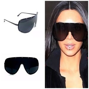 Accessories - ✨Coming Soon✨Studded Shield/Mask Sunnies